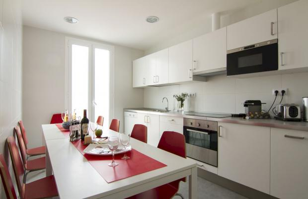фото Stay Together Barcelona Apartments изображение №14