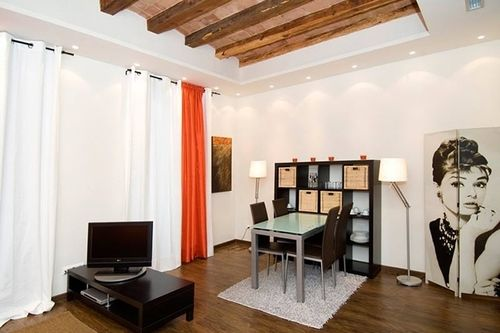 фотографии отеля Aspasios Apartments Urquinaona Design изображение №27