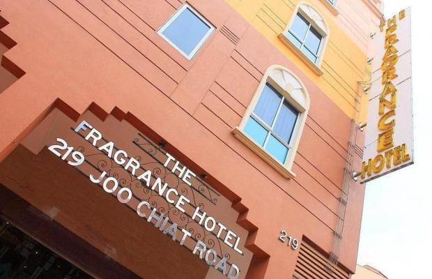 фотографии The Fragrance Hotel - Joo Chiat изображение №16