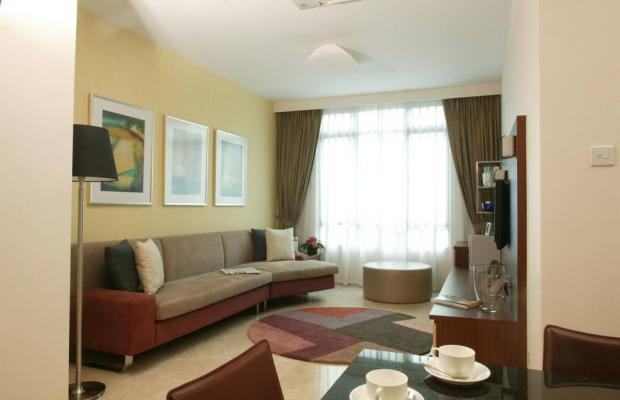 фото отеля Great World Serviced Apartments изображение №13