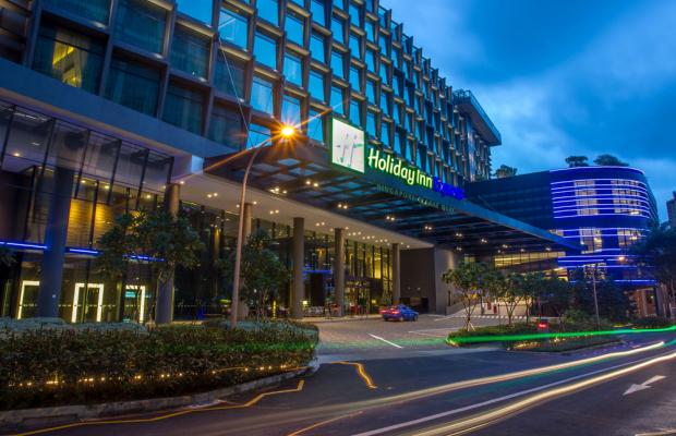 фотографии отеля Holiday Inn Express Singapore Clarke Quay изображение №31