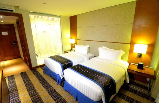 фото Best Western Plus Lex Cebu изображение №22