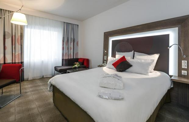 фотографии Novotel Paris La Defense изображение №4