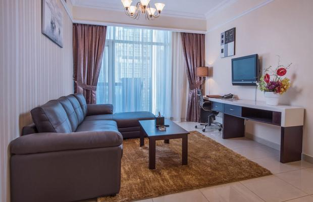 фото Emirates Grand Hotel Apartments изображение №14