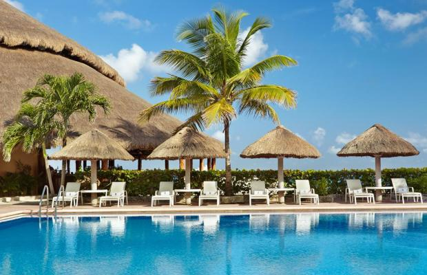 фотографии Presidente InterContinental Cozumel Resort & Spa изображение №36