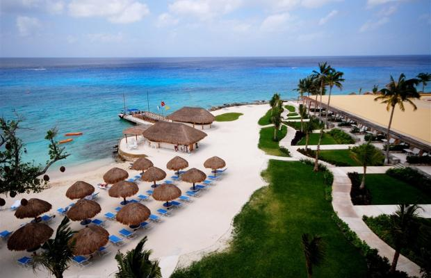 фотографии отеля Presidente InterContinental Cozumel Resort & Spa изображение №7