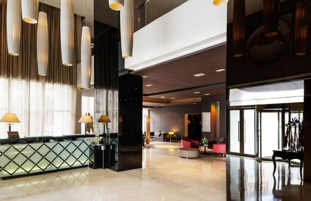 фото Movenpick Hotel Casablanca (ex. Husa Casablanca Plaza; Holiday Inn) изображение №30