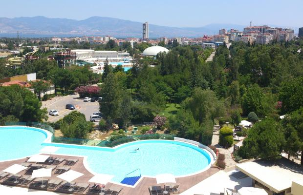 фото Kaya Izmir Thermal & Convention изображение №2