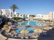 Hammamet Beach  (ex. Magic Hammamet Beach; Club Marmara Hammamet Beach), 3*