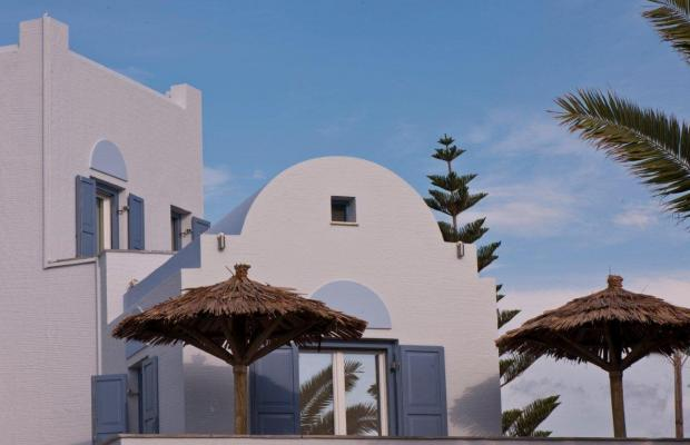 фотографии Ammos Naxos Exclusive Apartments & Studios изображение №68