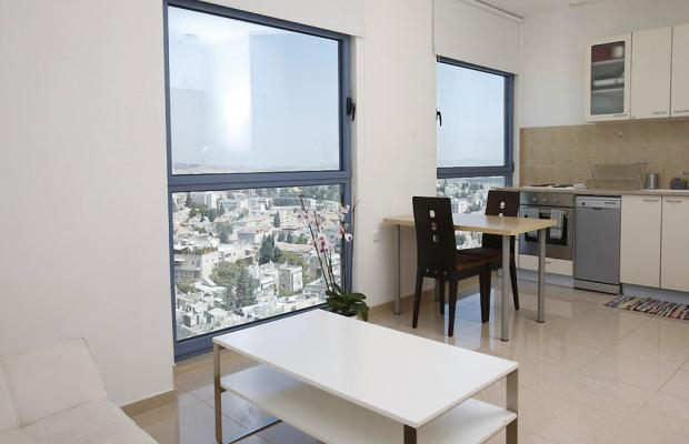 фотографии отеля Windows of Jerusalem Vacation Rental Apartments by EXP изображение №55