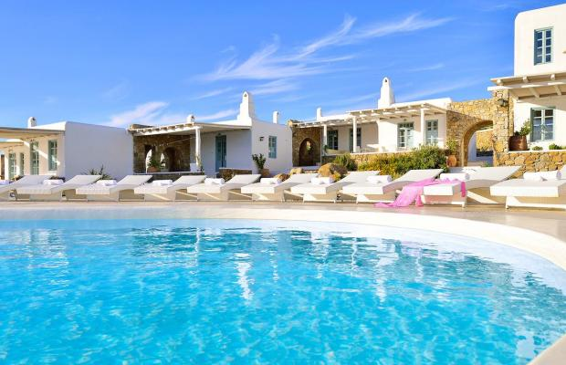 фотографии Mykonos Pantheon Luxury Suites изображение №108