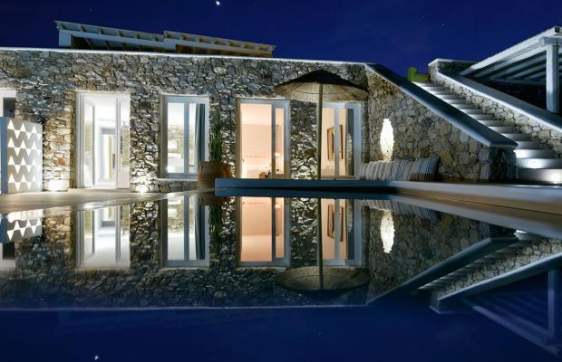 фото Mykonos Pantheon Luxury Suites изображение №54