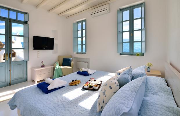фото отеля Mykonos Pantheon Luxury Suites изображение №17