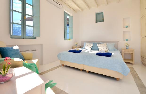 фото Mykonos Pantheon Luxury Suites изображение №14