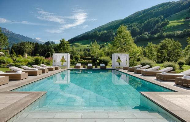 фотографии Alpenpalace Deluxe Hotel & Spa Resort изображение №4