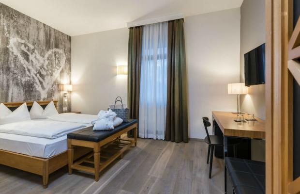 фото Post Hotel – Tradition & Lifestyle (ех. Dolce Vita Alpina Post Hotel) изображение №14