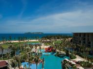 Doubletree Resort by Hilton Sanya Haitang Bay, 5*