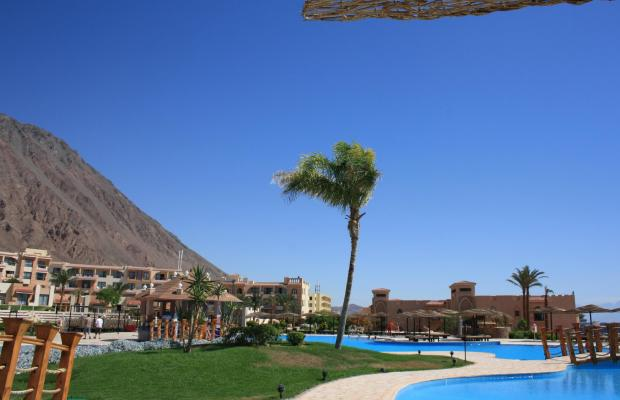 фото Morgana Beach Resort Taba (ех. Morgana Azur Resort; Club Marmara) изображение №18