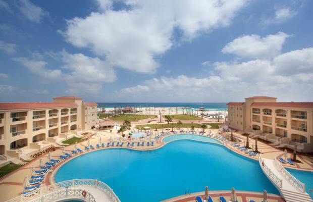 фото отеля Rixos Alamein (ех. Charm Life Alamein Resort & Spa,  Movenpick) изображение №1