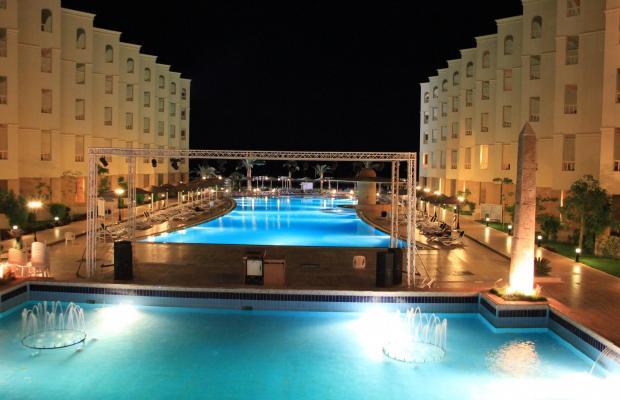 фотографии отеля AMC Royal Hotel (ex. AMC Azur Resort; AMC Azur Grand Resort) изображение №11