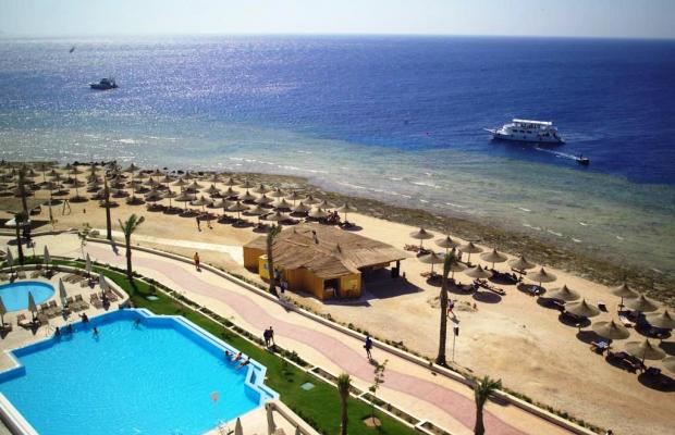 фото отеля Melton Beach (ex. Melia Sinai Sharm) изображение №1