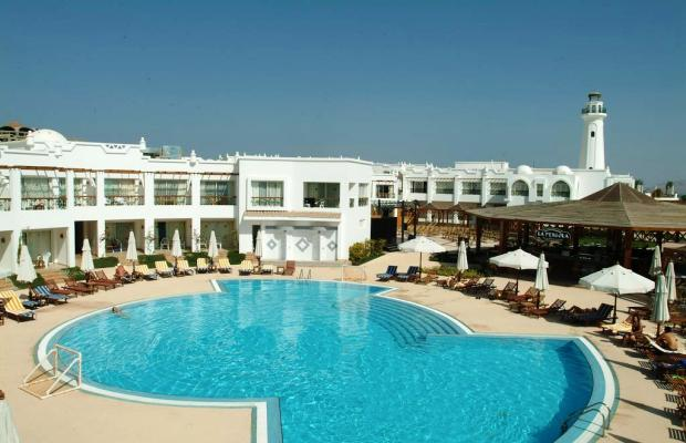 фотографии Melton Beach (ex. Melia Sinai Sharm) изображение №8