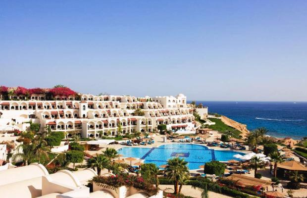 фото Movenpick Resort Sharm El Sheikh (ex. Sofitel Sharm) изображение №26