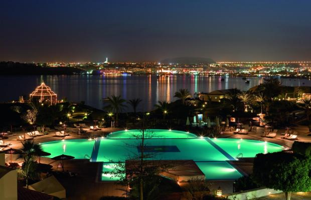 фото отеля Movenpick Resort Sharm El Sheikh (ex. Sofitel Sharm) изображение №17
