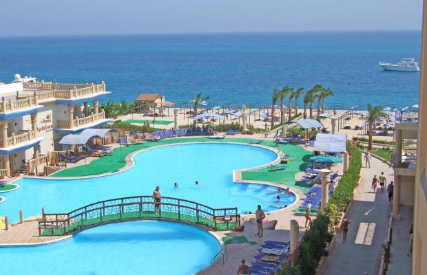 фото Sphinx Aqua Park Beach Resort изображение №6
