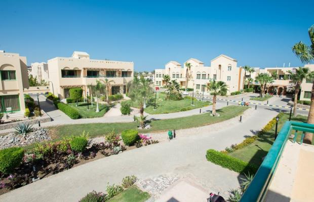 фото отеля Hilton Hurghada Club (ex. Hilton Resort Villas) изображение №9