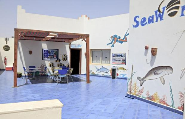 фото The Three Corners Sea Beach Resort (ex. Holiday Beach Resort Marsa Alam) изображение №30