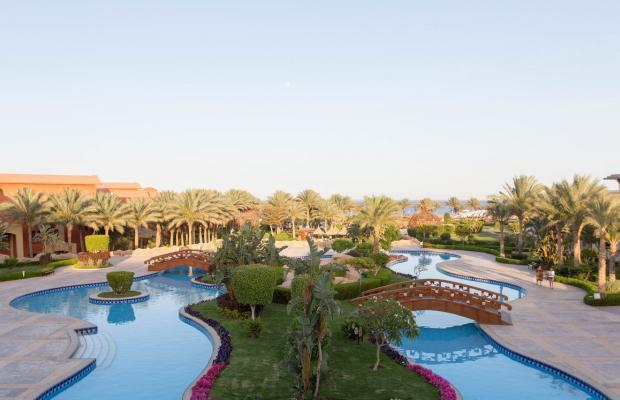фото Sharm Grand Plaza Resort изображение №34