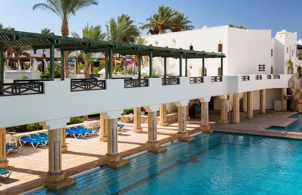 фотографии отеля Red Sea Hotels Sharm Plaza (ex. Crowne Plaza; Charm Life Garden Reef) изображение №7