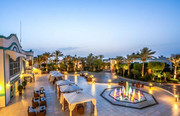 фото отеля Sultan Gardens Resort (ex. Holiday Inn Sharm) изображение №125