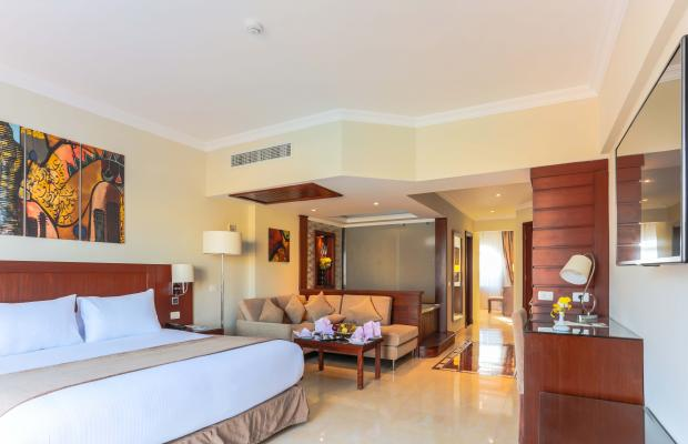 фото отеля Sultan Gardens Resort (ex. Holiday Inn Sharm) изображение №97
