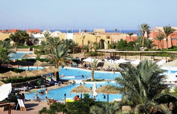 фотографии Palmyra Resort (ех. Three Corners Palmyra Resort; Amar El Zaman) изображение №40