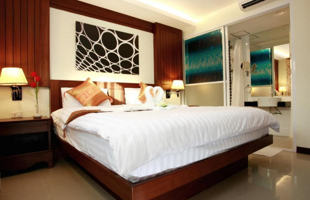 фото Patong Terrace Boutique Hotel изображение №10