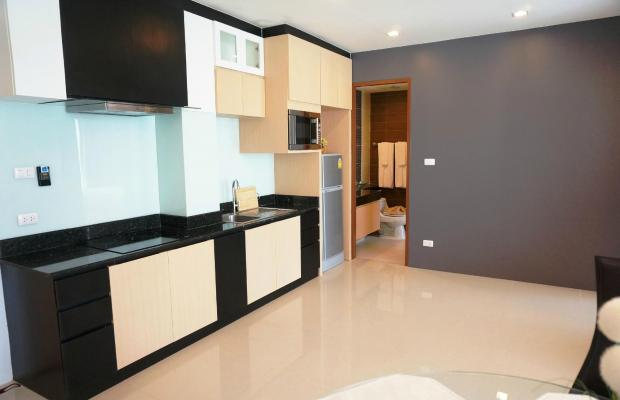 фото отеля Royal Kamala Phuket Condominium изображение №17
