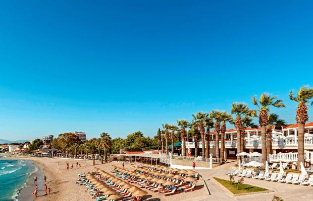 фото отеля Club Tarhan Beach (ex. Majesty Club Tarhan Beach) изображение №45