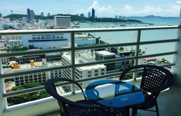 фото View Talay 6 Pattaya Beach Condominium by Honey изображение №26
