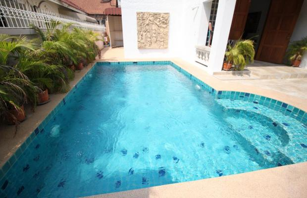 фото отеля Naklua Pool Villa by Pattaya Sunny Rentals изображение №13