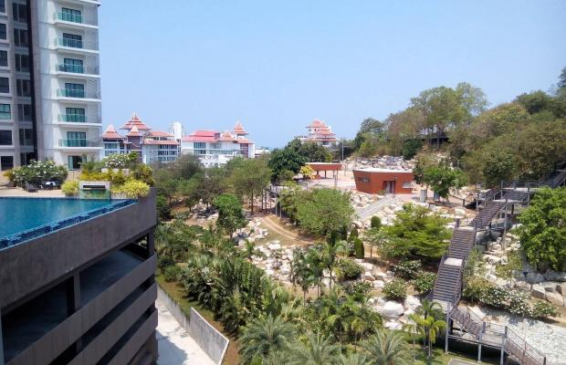 фото отеля The Axis Pattaya By Carrie (Ex. The Axis Pattaya By Kaisit) изображение №105