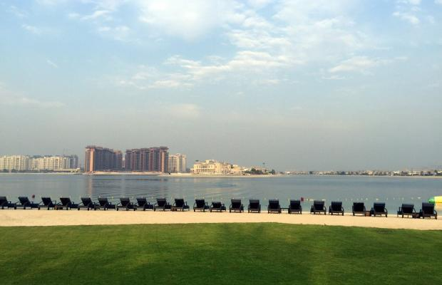фотографии Rixos The Palm Dubai (ex. Rixos Palm Jumeirah) изображение №64