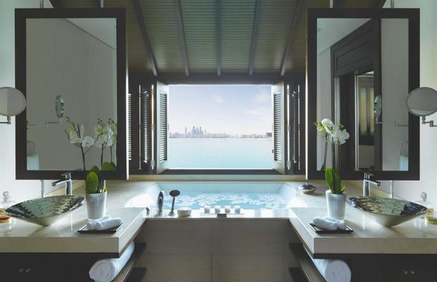 фотографии Anantara Dubai The Palm Resort & Spa (ex. The Royal Amwaj Resort & Spa) изображение №16