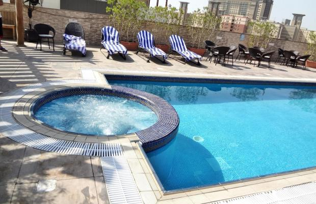 фотографии отеля Sun & Sands Downtown (ex. K-Porte Inn; Gulf Inn) изображение №15