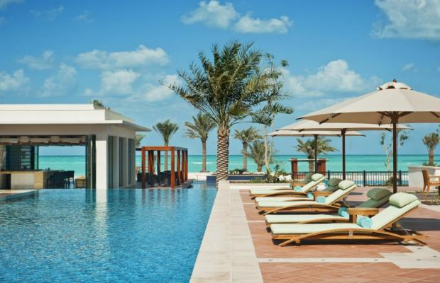 фотографии The St. Regis Saadiyat Island Resort изображение №20