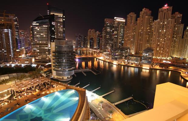 фото отеля The Address Dubai Marina изображение №9
