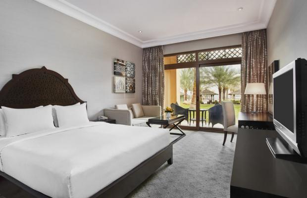 фотографии отеля Hilton Ras Al Khaimah Resort & Spa изображение №23
