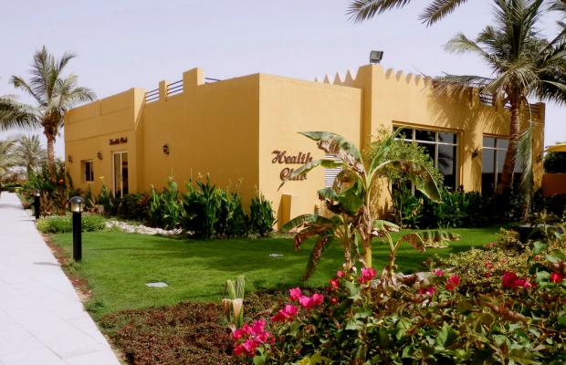фото отеля Al Hamra Village Golf & Beach Resort (ex. Golf Village Resort) изображение №45
